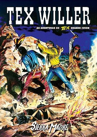 TEX WILLER 09