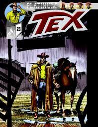 TEX PLATINUM ED 23