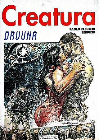 druuna vol. 3