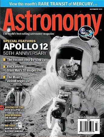 ASTRONOMY ED 47