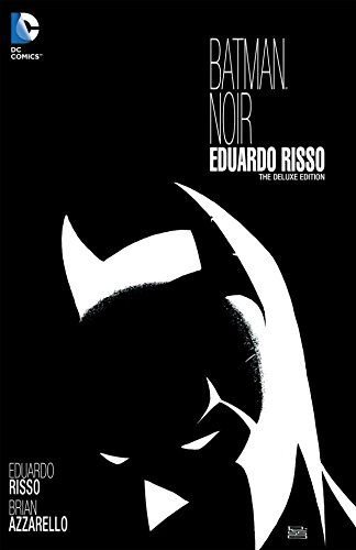 BATMAN NOIR - EDUARDO RISSO
