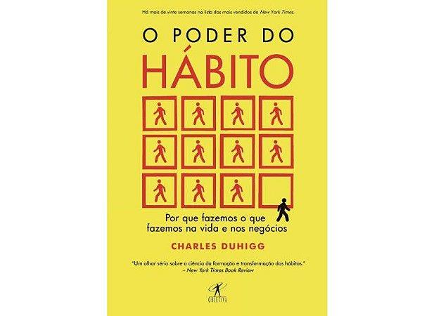 PODER DO HABITO