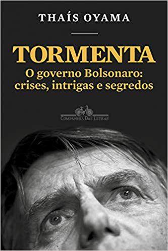 TORMENTA - CIA DAS LETRAS