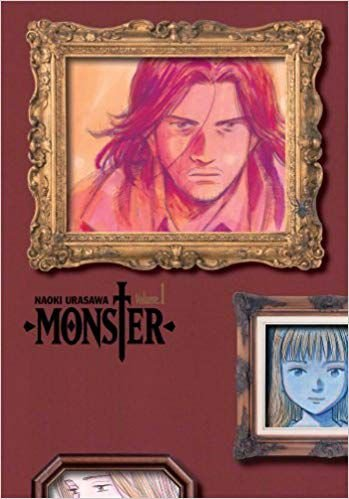 MONSTER VOL 1