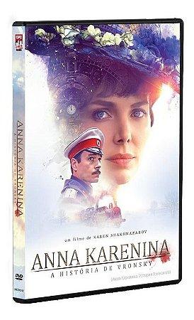 Anna karenina (edição normal)