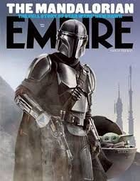 EMPIRE DE ABRIL DE 2020