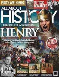 ALL ABOUT HISTORY ED 87