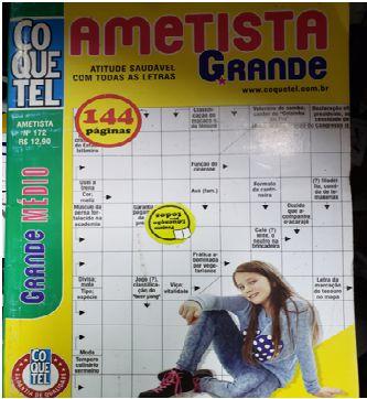 COQUETEL AMETISTA GRANDE ED 172
