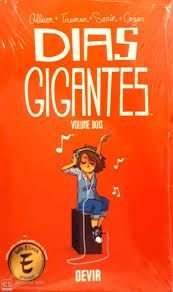 kit dias gigantes vol 1 e 2