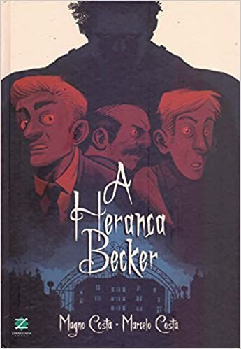 A herança becker - brochura