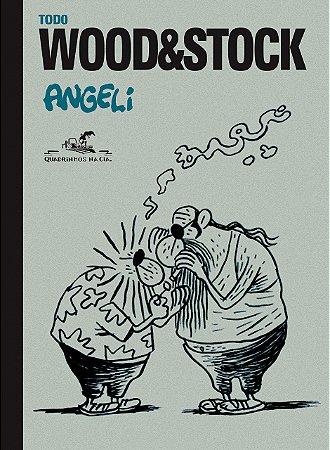 Wood&stock - angeli