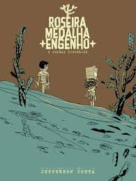 ROSEIRA MEDALHA ENGENHO