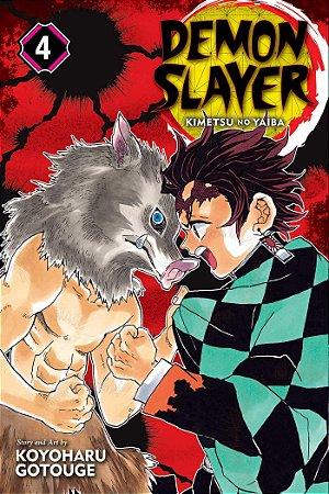 Demon slayer ed 4