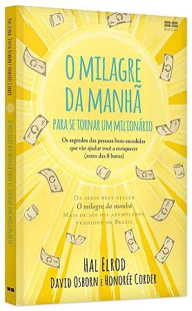o milagre da manha ´- para se tornar um milionário