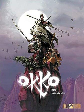 Kit okko vol 1 e 2