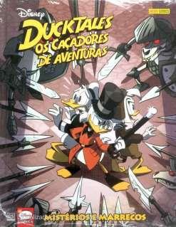 Ducktales - os caçadores de aventura vol 2
