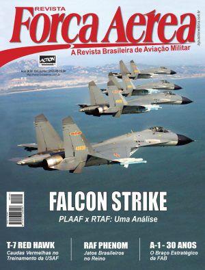Força aérea ed 124