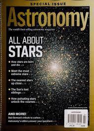 Astronomy de julho de 2020