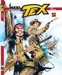 Tex maxi ed 3