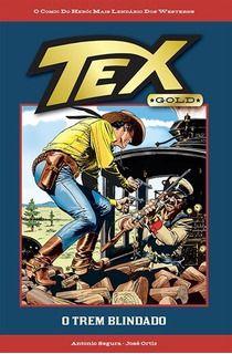 Tex gold ed 48