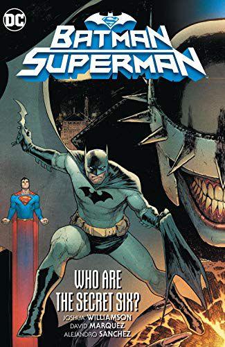 Batman e superman ed 1