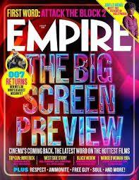 Empire de agosto de 2020