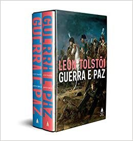 BOX GUERRA E PAZ