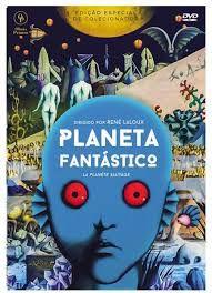 Planeta Fantástico - Edição Especial de Colecionador [DVD]