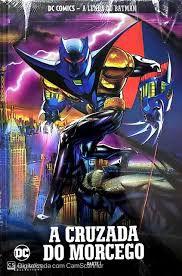 Dc comics - Lenda do batman ed 28