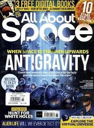 All about space ed 6