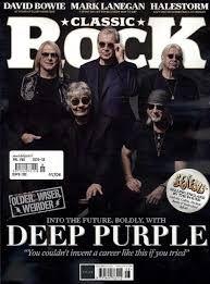 Classic rock de agosto de 2020