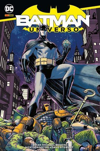 Batman universo