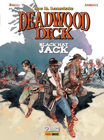 Deadwood dick ed 3