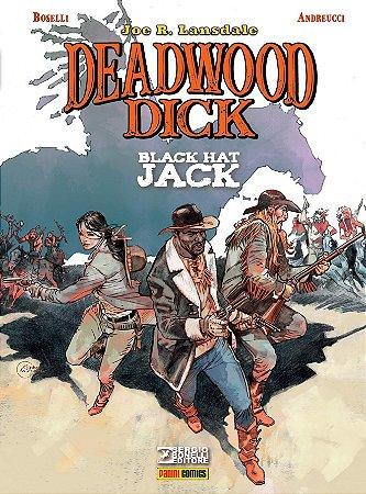Deadwood dick ed 3