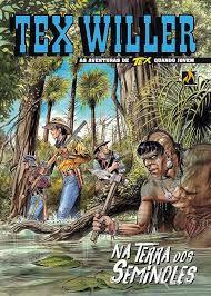 Tex willer ed 20