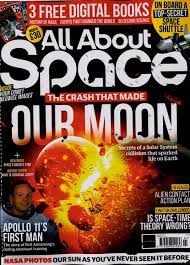 ALL ABOUT SPACE ED 07
