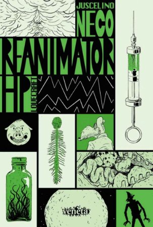 Reanimator - Hp lovecraft