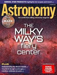 ASTRONOMY OUT 20