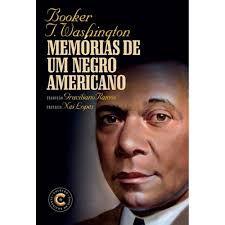 Memorias de um negro americano