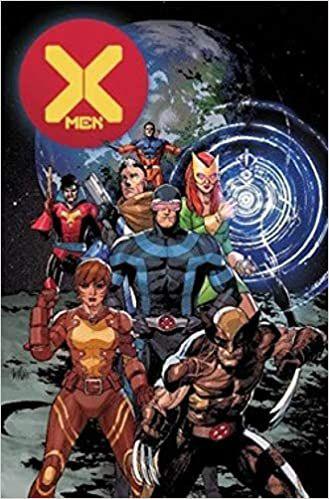 X-men Edição 5