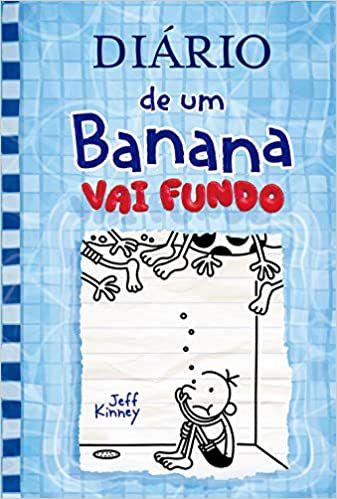Diário de um Banana - Vai Fundo Edição 15