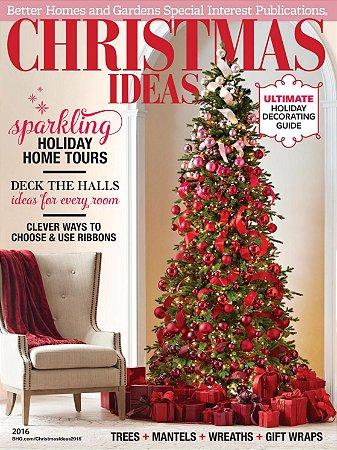 BHG Christmas Ideas ed 55