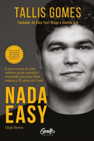 NADA EASY - ED REVISTA - GENTE