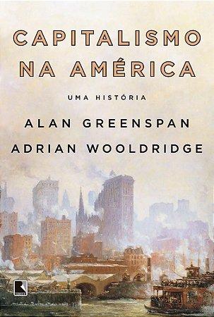CAPITALISMO NA AMERICA - RECORD