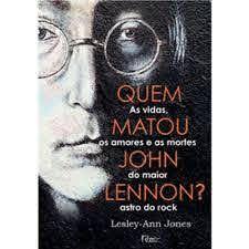 Quem matou john lennon?
