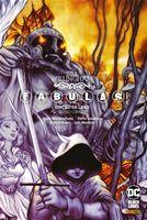 FABULAS 5 - EDICAO LUXO - PANINI