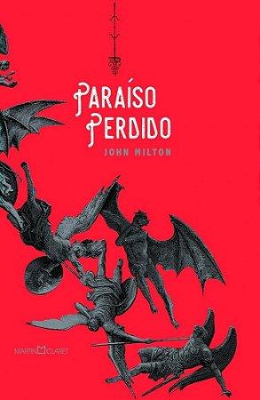 PARAISO PERDIDO - MARTIN CLARET