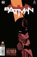 BATMAN ED 45