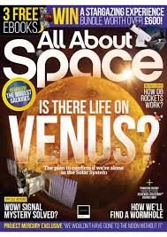 ALL ABOUT SPACE ED 10