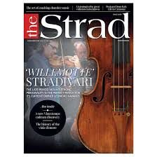 THE STRAD DEC 2020